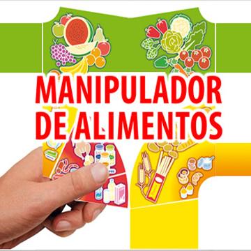 Formación de Manipulador de Alimentos