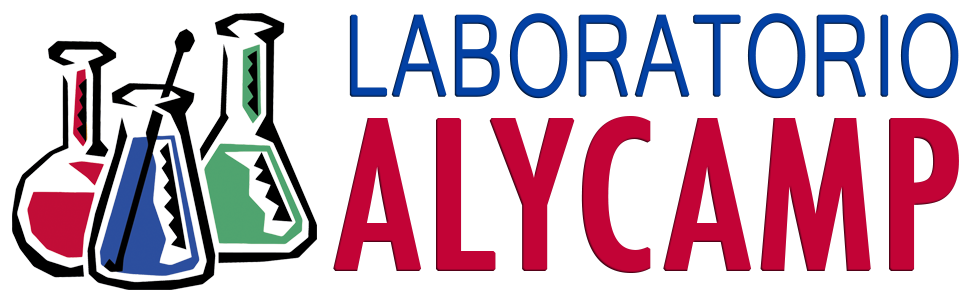 Laboratorio Alycamp